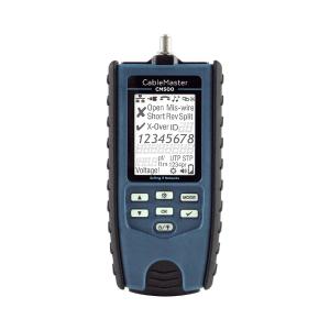 XMETER - Tester LAN avanzato Softing Cablemaster   500