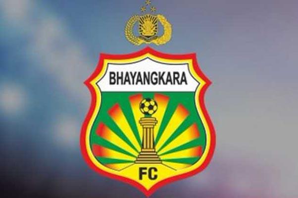 Laporan Pertandingan Sepakbola Bhayangkara FC VS Borneo FC