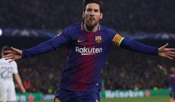 Manchester City Tak Mungkin Dapatkan Lionel Messi