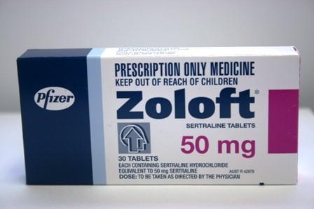 זולופט - תרופה נגד דיכאון