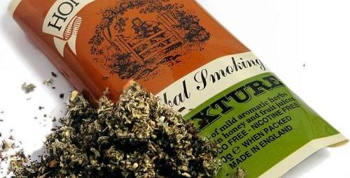 """""""האנירוז"""" - תחליפי טבק"""