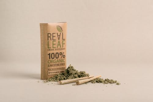 ריליף - תחליפי טבק