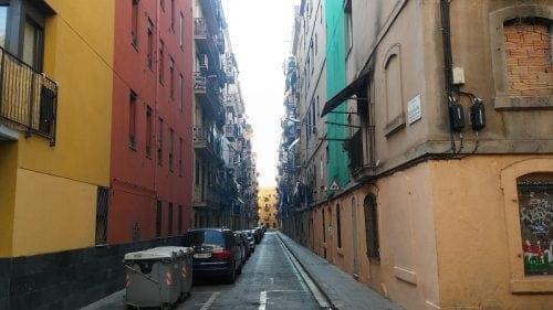 ברצלונה עיר יפה