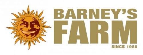 בארניז פארם לוגו