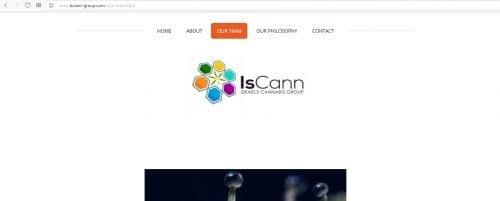 חברת IsCann