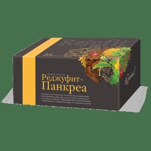 Реджуфит-Панкреа фитокомплекс для поджелудочной железы