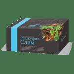 Реджуфит-Слим фитокомплекс для коррекции веса, чай для похудения