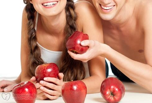 витамины для сексуального здоровья