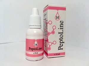 Фото пептида для улучшения состава крови
