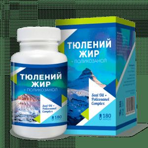 полиненасыщенные кислоты Омега-3