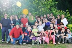 תמונה משפחתית - קונסטלציה משפחתית
