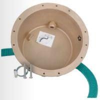 4100050 Закладная подводных светильников