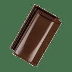 Мульде рядова коричнева ангоба