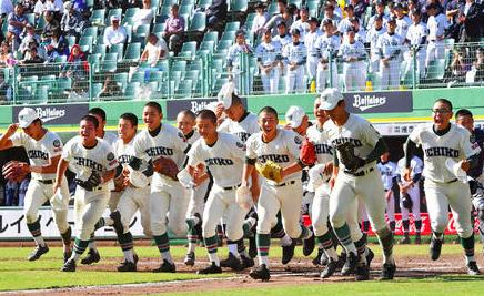 高校野球 和歌山