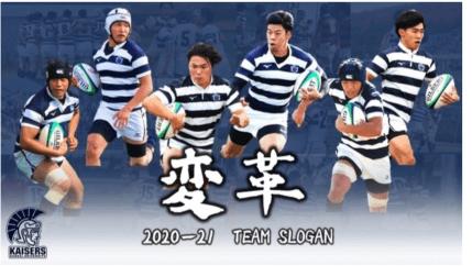 関西 大学 ラグビー 2019