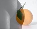 Orangenhaut
