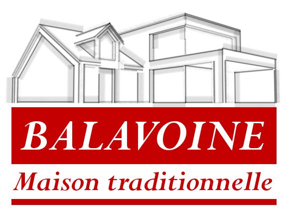 logo maison traditionnelle Balavoine