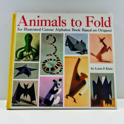 Animals to fold.