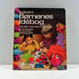 Bo Bedre's Børnenes idebog