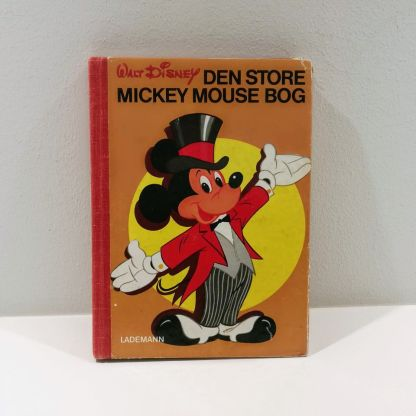 Den store Mickey Mouse bog
