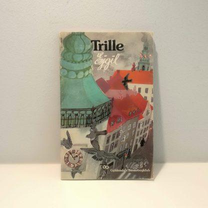 Eigil af Trille