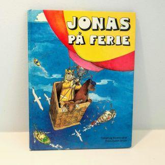 Jonas på ferie