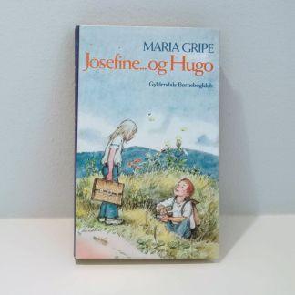 Josefine og Hugo og Josefine af Maria Gripe