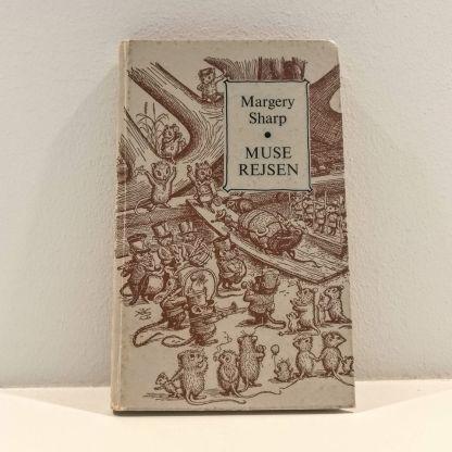 Muserejsen af Margery Sharp