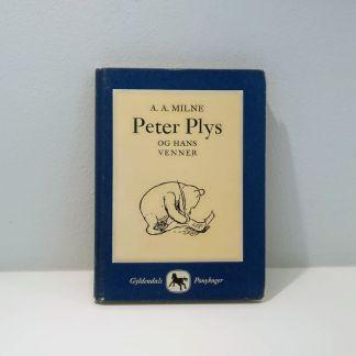 Peter Plys og hans venner af A.A. Milne