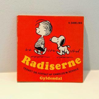 Radiserne - 9. samling