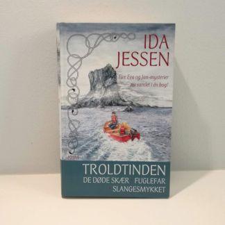 Troldtinden af Ida Jessen