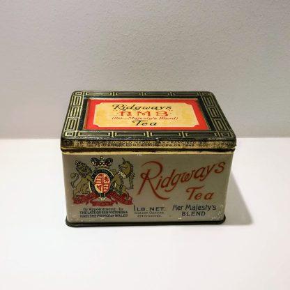 Ridgeways Tea - HMB