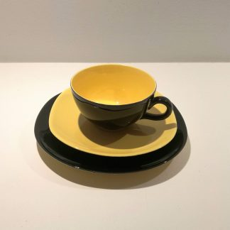 Congo Kronjyden kaffekop