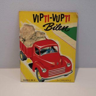 Vipti-Vupti Bilen af Darlene Geis og Carl Bobertz