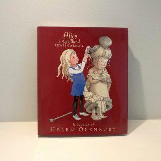 Alice i Spejlland af Lewis Carroll