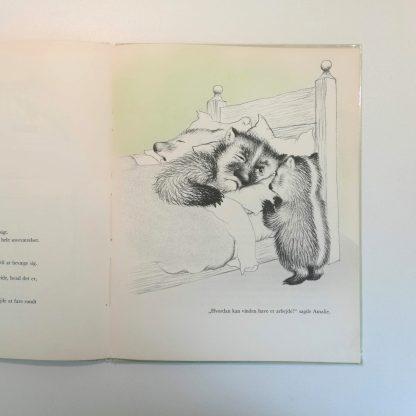 Godnat Amalie af Russell Hoban (1)