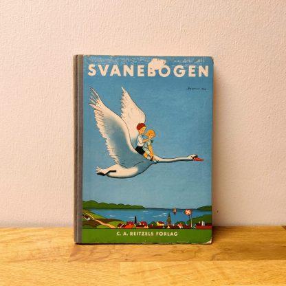 Svanebogen 1955
