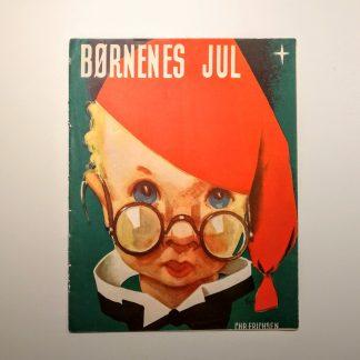 Børnenes Jul 1937