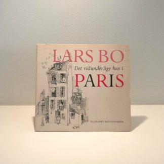 Det vidunderlige hus i Paris af Lars Bo
