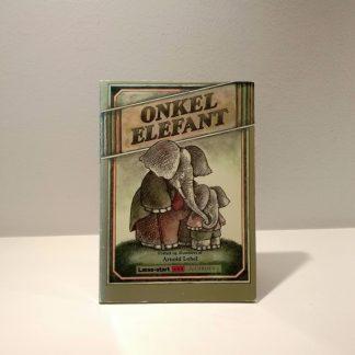 Onkel Elefant af Arnold Lobel