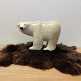 Lisa Larson isbjørn