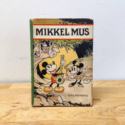Mikkel Mus af Walt Disney