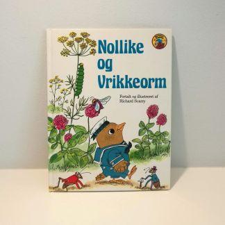 Nollike og Vrikkeorm