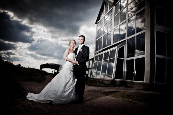Editorial bryllupsfotografi