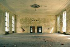 Casa Abandonada: Descripción y Características