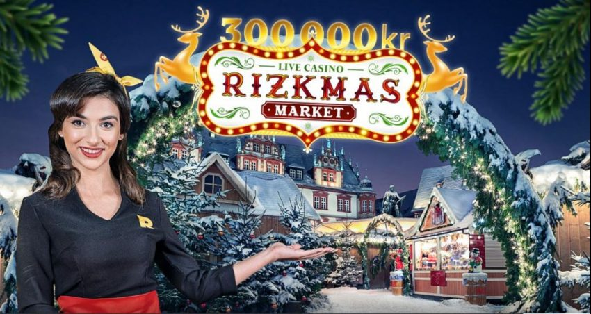 Rizkmas-markt