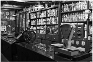 foto-antigua-tienda-con-ñ-de-españa
