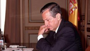 Adolfo Suárez Con-ñ-de-España