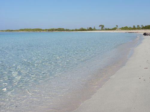 Playa-Mallorca es Caragol ñ