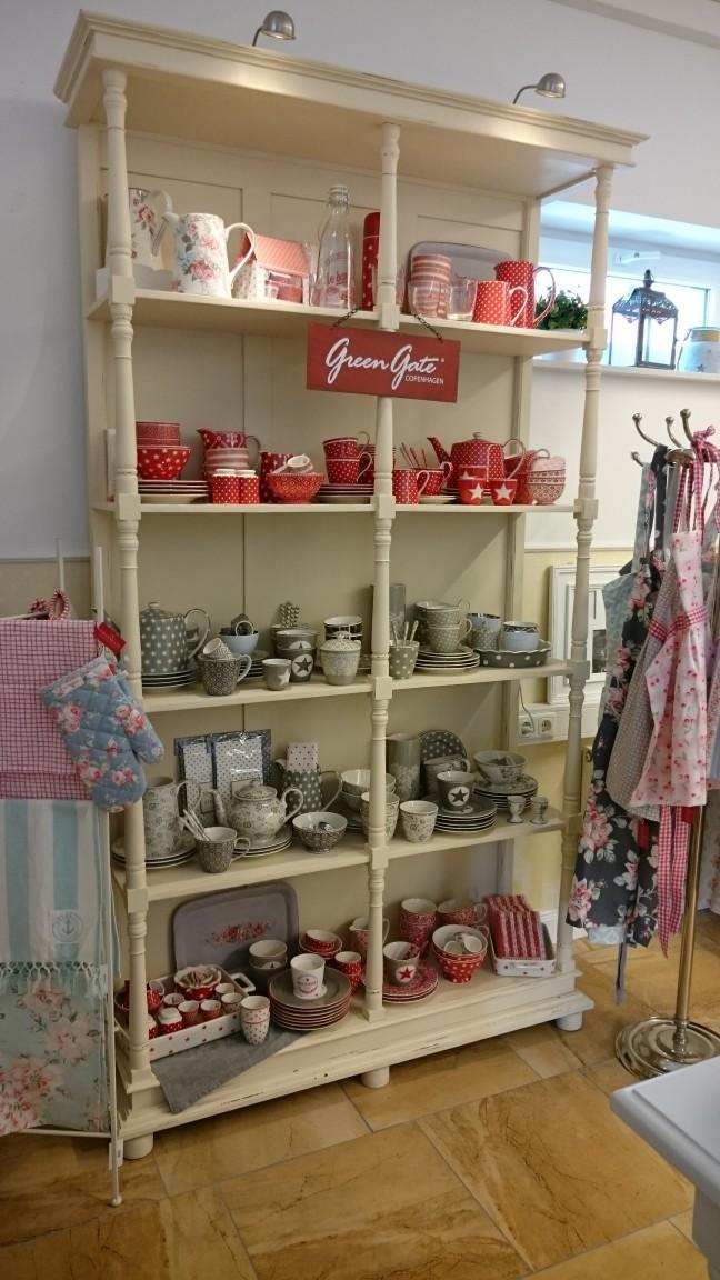 Danish Homestyle – Shoppingvergnügen im Süden von Hamburg